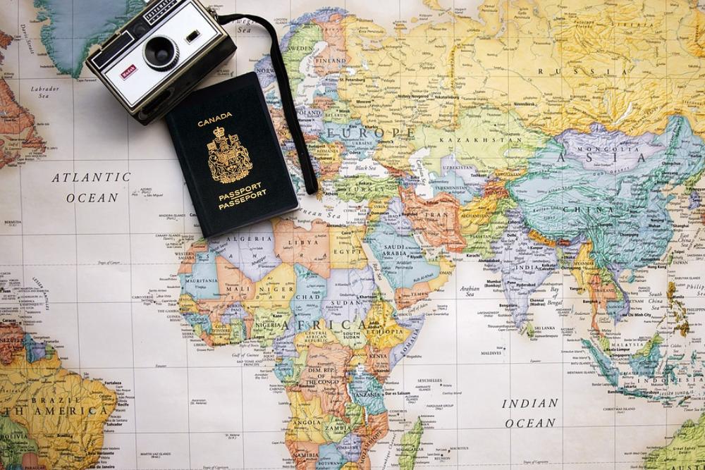 Vous partez en voyage? Découvrez quelques conseils indispensables.