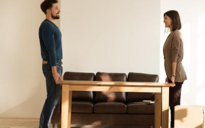 Comment prévenir les maux de dos liés au déménagement?