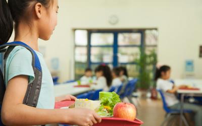 La rentrée scolaire et les allergies alimentaire