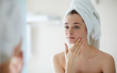 L'acné, comment la traiter?