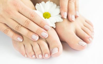 L'importance de la santé de vos ongles.