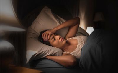 Comment vaincre l'insomnie?